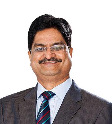 Prof. Amol Shimpi