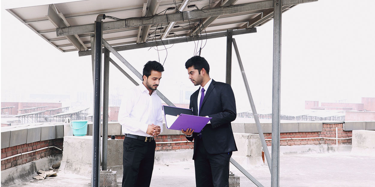 Advanced Diploma in Facilities Management | Diploma After